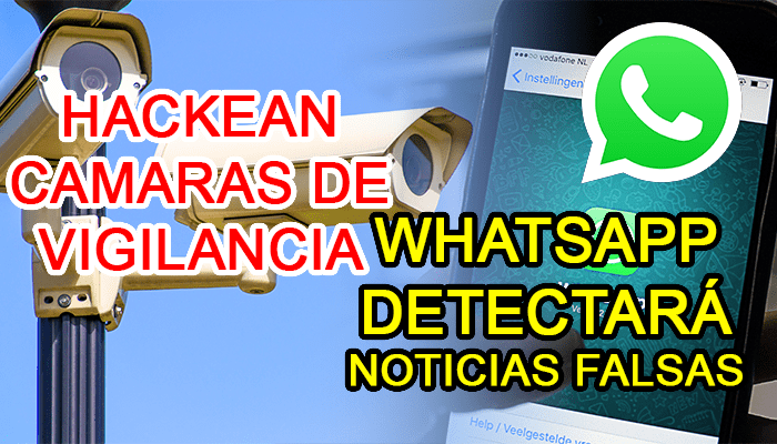 whatsapp hacks camaras vigilancia hack espian mensajes