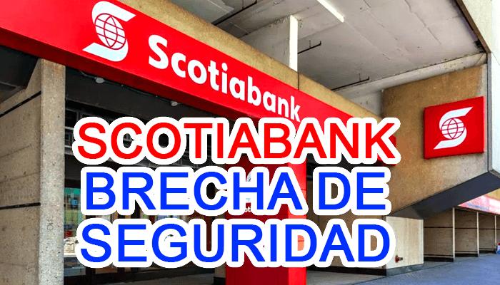 hackean scotiabank hackeado acceso codigo fuente credenciales datos (1)