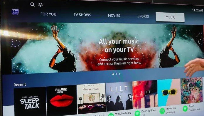 Tu smart TV monitorea todo los programas que ves