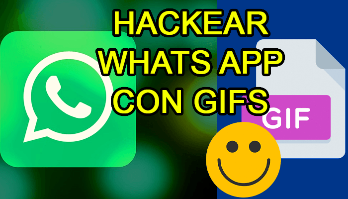 hackear whatsapp gifs giphy hack documento crack