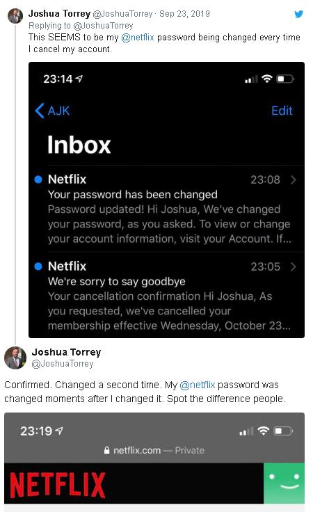 Hackearon Netflix Y Reactivan Cuentas Con Cargo A Cuentas Bancarias