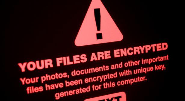 La imagen tiene un atributo ALT vacío; su nombre de archivo es ransomwarning.jpg