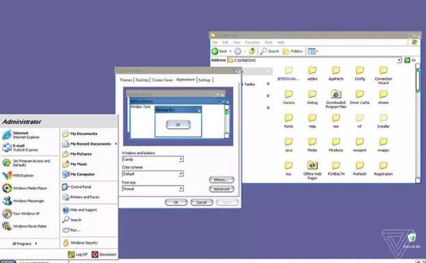 La imagen tiene un atributo ALT vacío; su nombre de archivo es windowsxpleak01.jpg