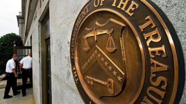 Departamento del Tesoro de E.U. - Noticias de seguridad informática,  ciberseguridad y hacking