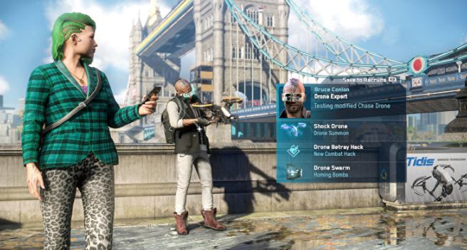 The video game Watch Dogs: Legion is hacked. 558 GB of source code available for free download