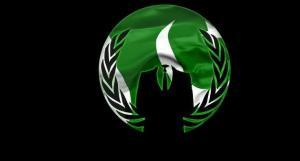 Pakistani Govt websites hacked