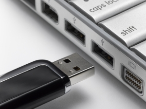 Hacking by USB Devices