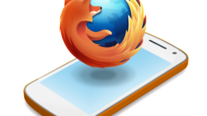 Mozilla Vulnerability for iPhone and Android