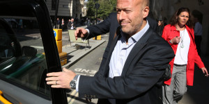 News Of The World's Ian Edmondson Pleads Guilty Of Phone Hacking