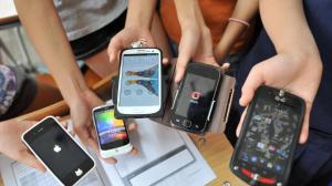 South Korea Smartphones Security