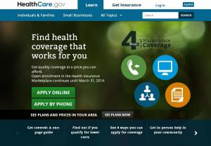 US government Website is hacking Healthcare.gov