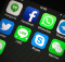 WhatsApp, Hangouts, Facebook Chat o Skype suspenden en seguridad