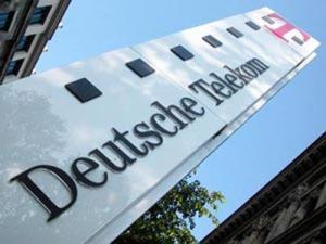 cyber attacks  Deutsche Telekom network