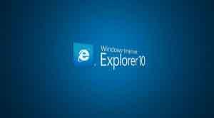 ¿Internet Explorer llega a su fin; Spartan sería su reemplazo