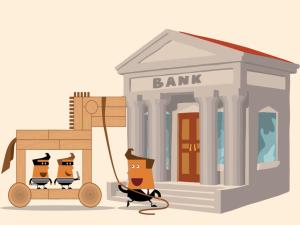 CHTHONIC, el nuevo malware que amenaza la banca Online