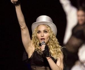 Arrestan a hacker que filtró el nuevo álbum de Madonna