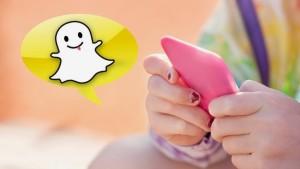 Snapchat hack afecta a 4,6 millones de usuarios