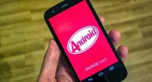 ¿Dejará Google sin actualizaciones de seguridad al 60% de dispositivos Android?