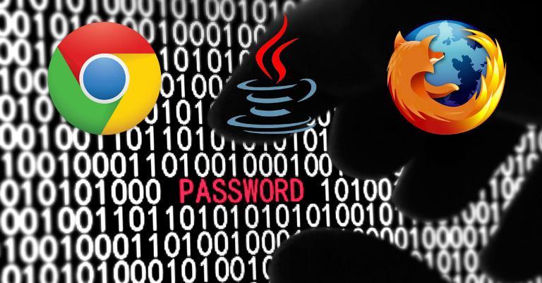 Chrome, Java y Firefox, vulnerabilidades