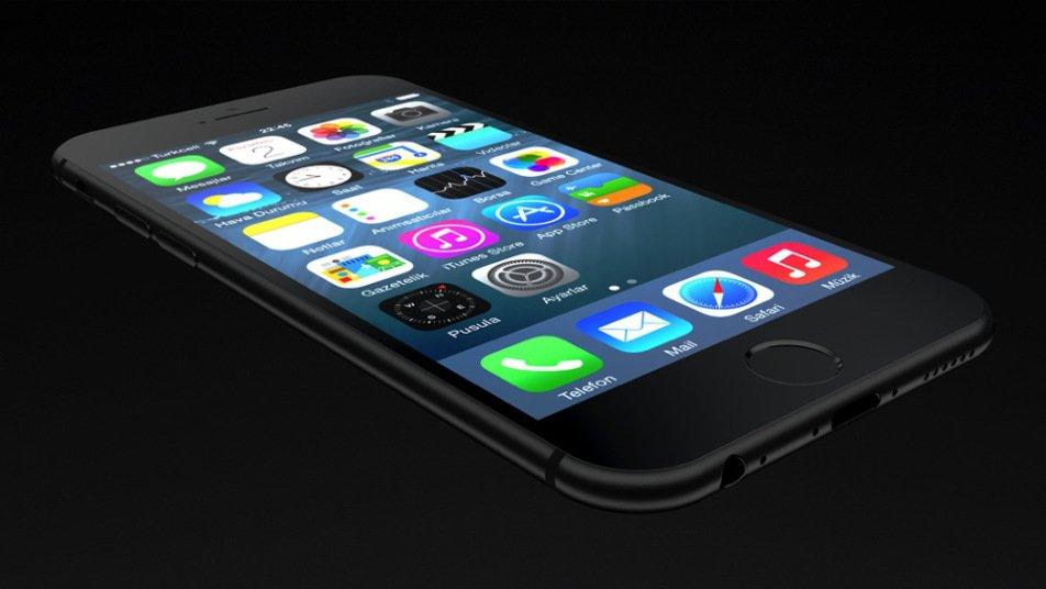 iPhone 6  malware