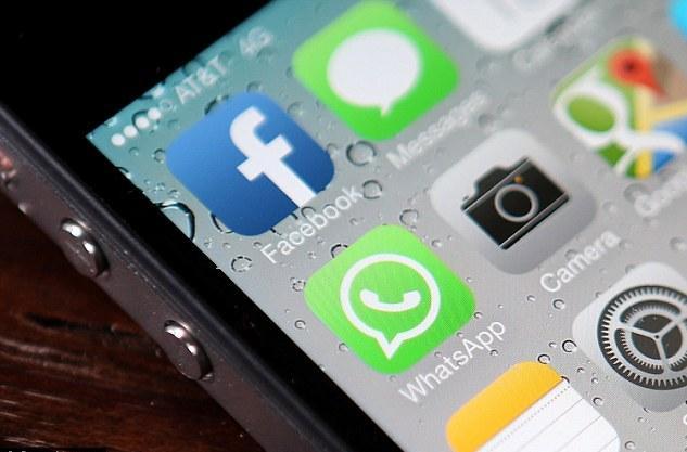 La justicia brasileña ordenó suspender el uso de Whatsapp