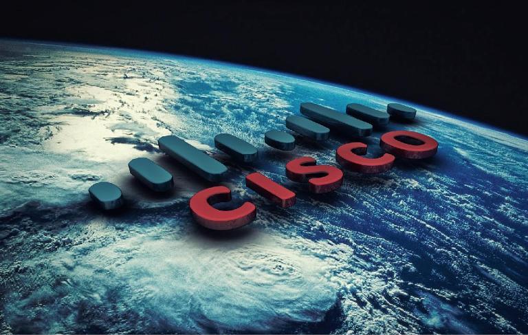 Los modelos Cisco NCS 6000 y CRS-X vulnerables