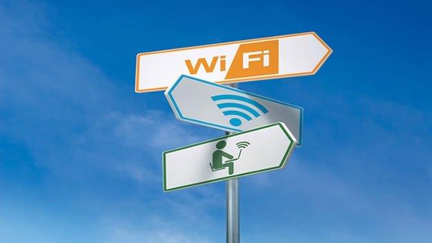 Los peligros más frecuentes de usar Wi-Fi en tu móvil