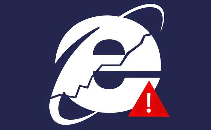 Microsoft vulnerabilidad IE11