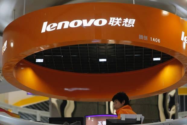Lenovo y su malware instalado de fábrica