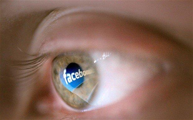 facebook permite a la vulnerabilidad hackeado foto