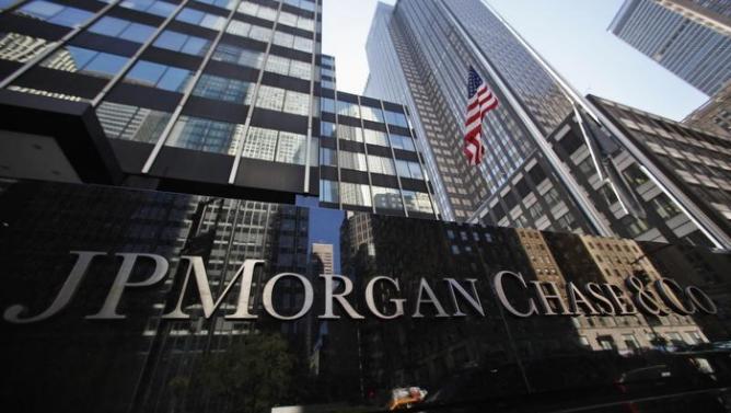 Estados Unidos cerca a los autores del ataque contra JPMorgan Chase & Co
