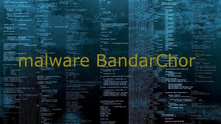 Distribuyen el malware BandarChor haciendo uso de correos electrónicos