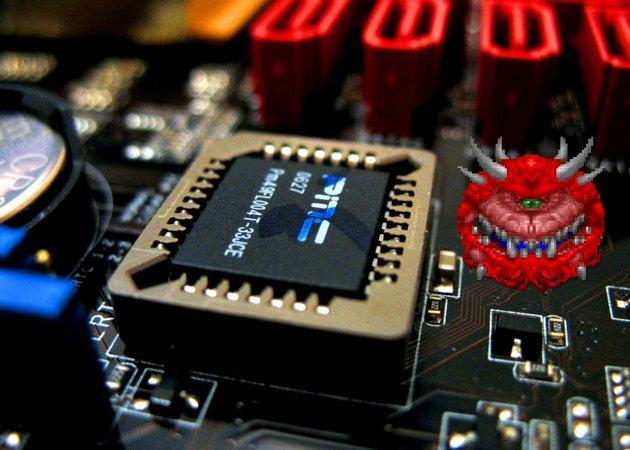 Millones de BIOS en riesgo por el Malware LightEater
