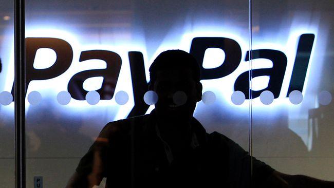 Scam de PayPal en Colombia