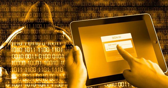 Se aprovechan del robo de iPhone y iPad