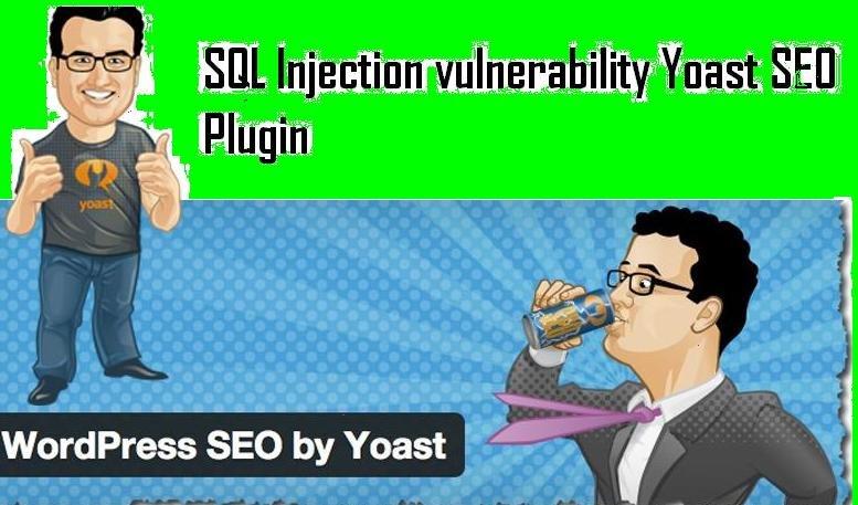 WordPress SEO por Yoast' Plugin vulnerabilidad