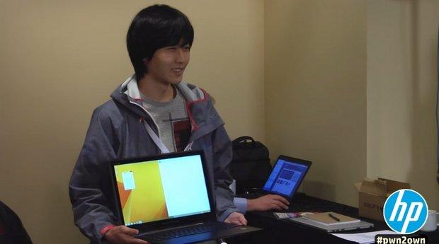 Un 'hacker' adolescente gana 225.000 dólares