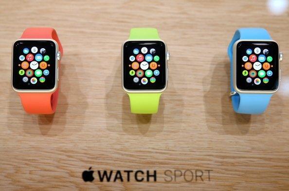 iWatch, la nueva joya de Apple