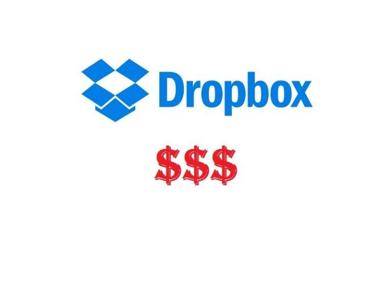 Dropbox lanza un programa de recompensas para hackers que notifiquen errores