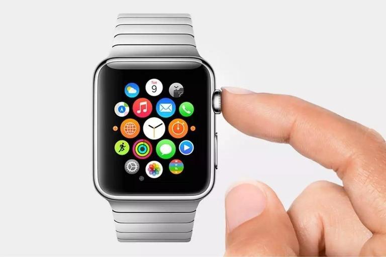 Los desarrolladores ya pueden comenzar a enviar sus propias apps para el Apple Watch a la App Store