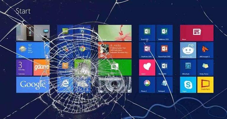 Todas las versiones de Windows afectadas por un fallo de seguridad de 1997