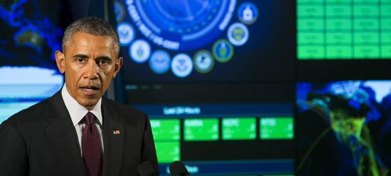 Barack Obama crea un régimen de sanciones contra hackers en EE.UU