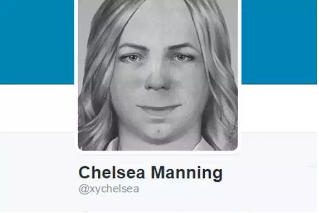 Chelsea Manning se une a Twitter y consigue miles de seguidores