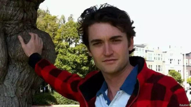 Ulbricht, 31, was found guilty of conspiracy to drug trafficking, money laundering and computer hacking, among other charges.
