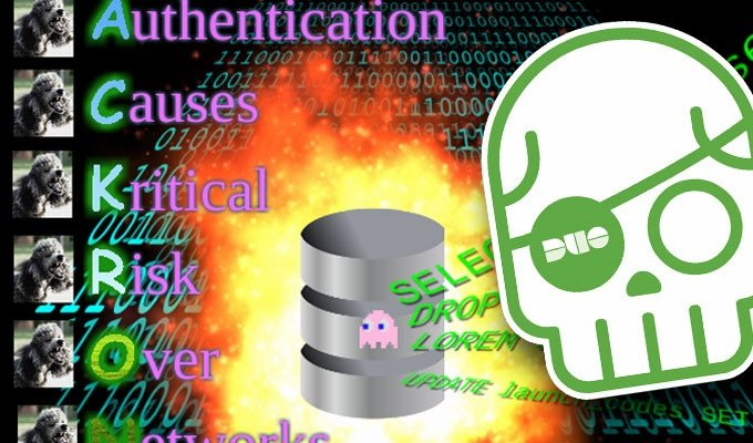 Vulnerability in MySQL allows users to send unencrypted data