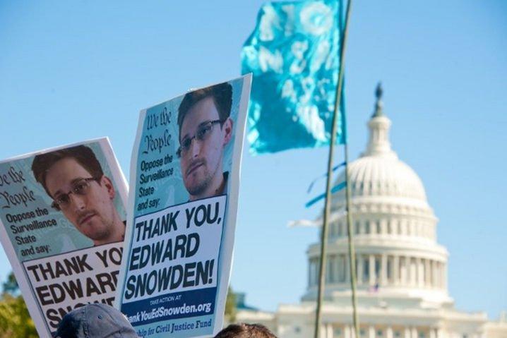 Aprobada la reforma de la ley de vigilancia de NSA