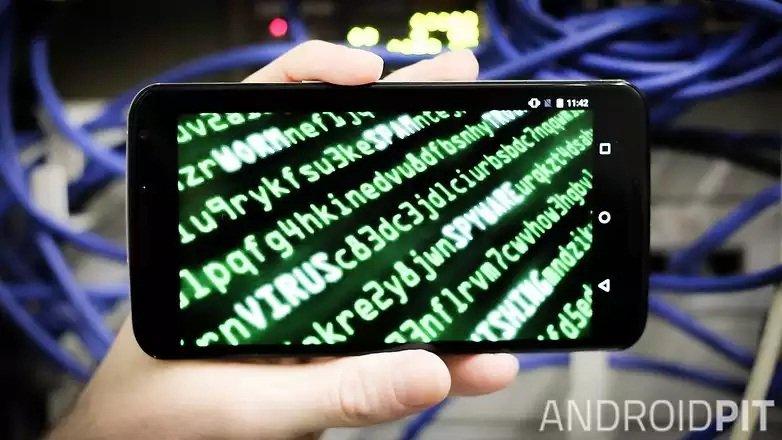 Descubre los efectos del malware en Android. / © ANDROIDPIT