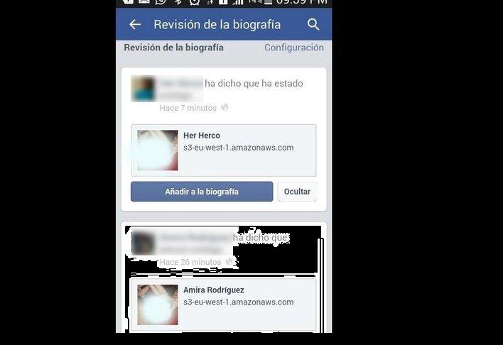 El virus porno que tiene locos a usuarios de Facebook