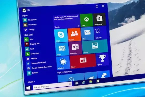 "Windows 10 parece ""muy prometedor"" (RoSonic / Shutterstock.com)"