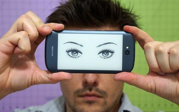 ¿Tienen los smartphone YotaPhone una puerta trasera para el FSB ruso?